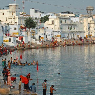 Viaggi Rajasthan India Turismo responsabile e sostenibile