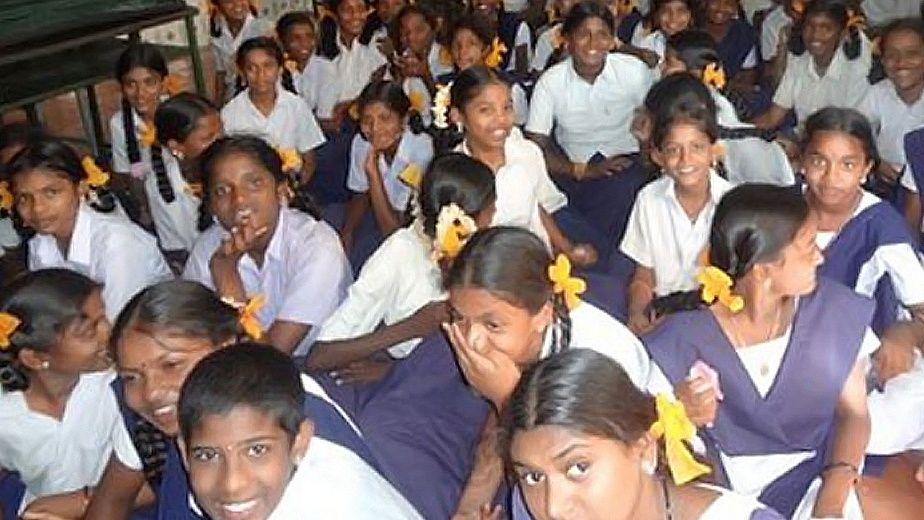 Ekta Tamil Nadu India