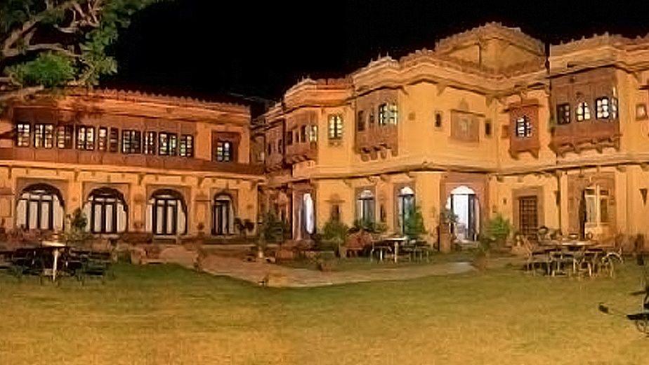 Ravla Hotel India