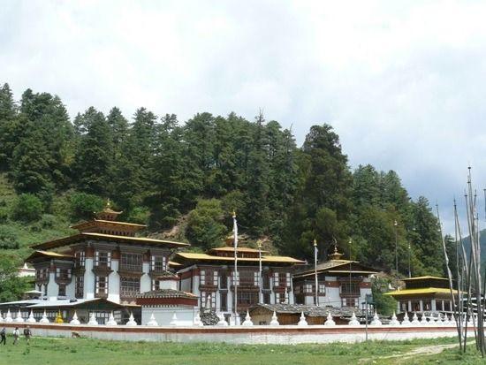 Viaggi Sikkim Bhutan India Turismo responsabile e sostenibile