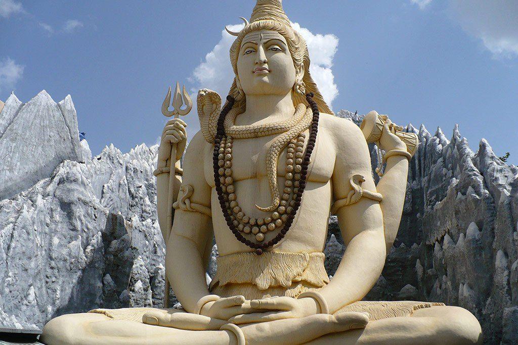 Maha Shivaratri India Turismo responsabile e sostenibile