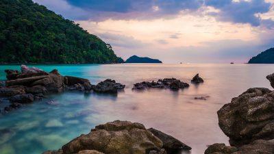 Viaggi di nozze Conscious Journeys Turismo sostenibile e responsabile