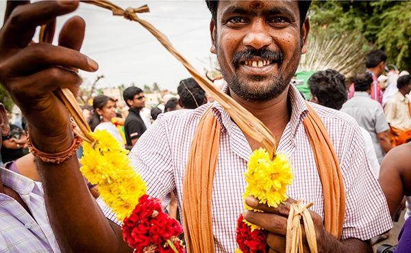 Viaggi India Turismo responsabile e sostenibile