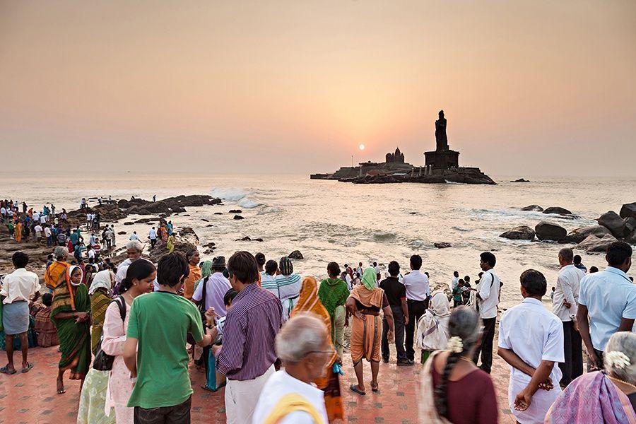 Viaggi Tamil Nadu India Turismo responsabile e sostenibile