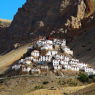 Viaggi Spiti India Turismo responsabile e sostenibile