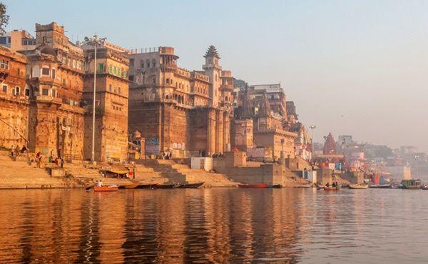 Viaggi Gange India Turismo responsabile e sostenibile