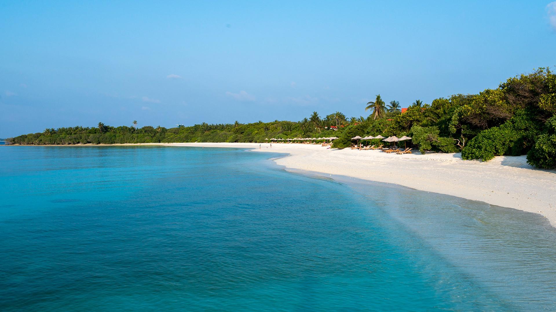viaggi di nozze india maldive