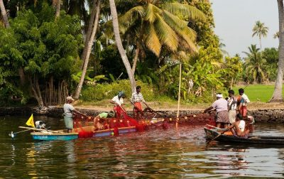 India turismo sostenibile