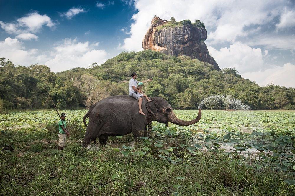 Sri Lanka turismo sostenibile