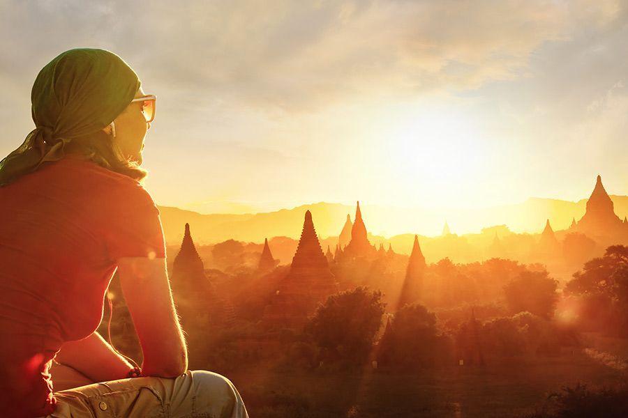 Turismo sostenibile in Birmania