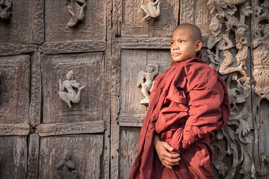 Birmania cosa vedere
