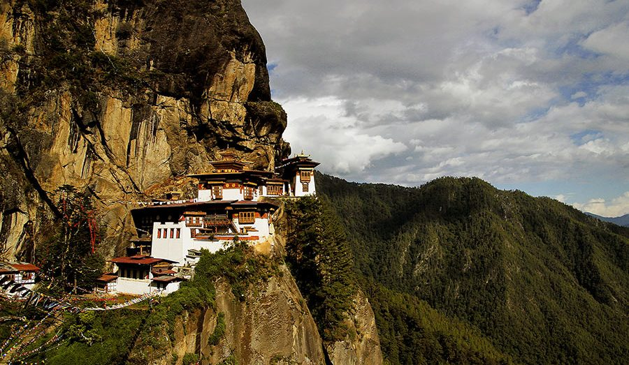 monastero taktsang