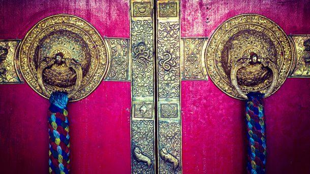 buddismo tibetano