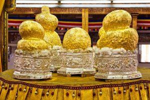 phaung daw oo