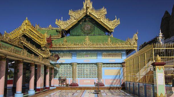 capitali birmania