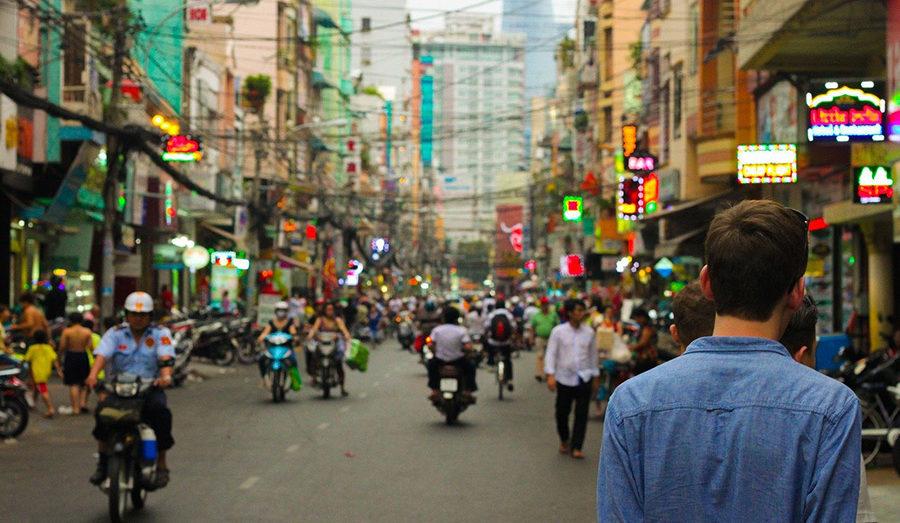thailandia quando andare