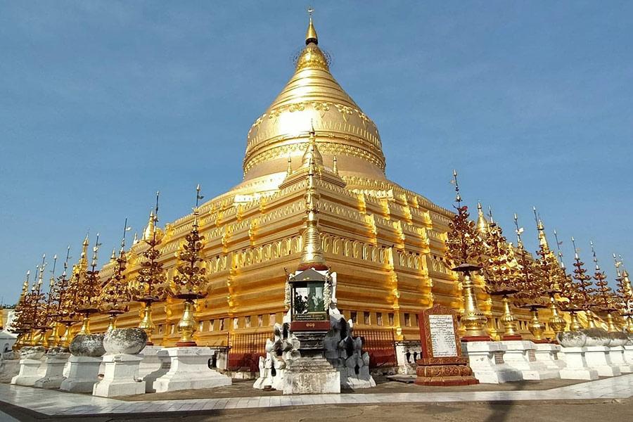 tour operator birmania