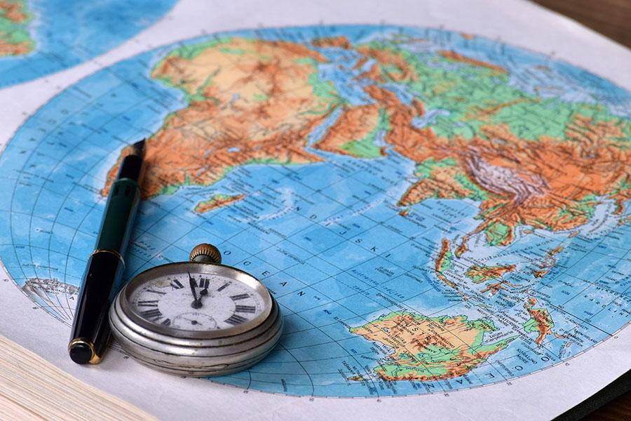 Cartina Degli Stati Del Mondo.Stati Dell Asia Elenco Dei Paesi Asiatici E Delle Migliori Esperienze