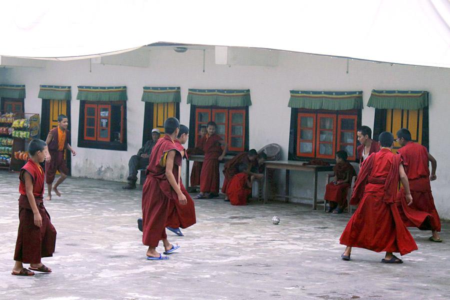 viaggiare sicuri bhutan