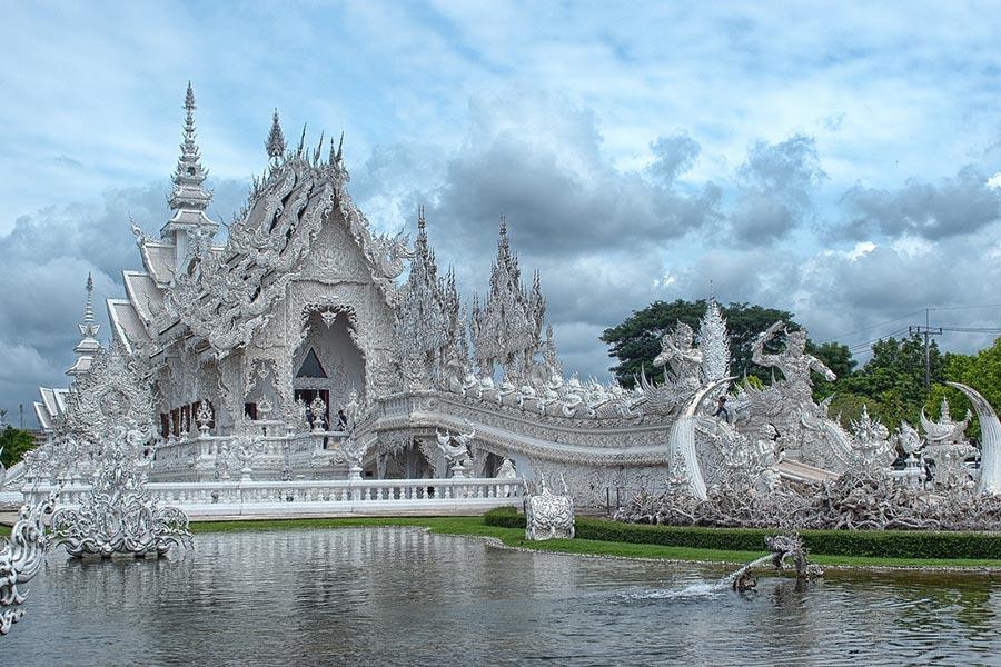 viaggiare sicuri thailandia