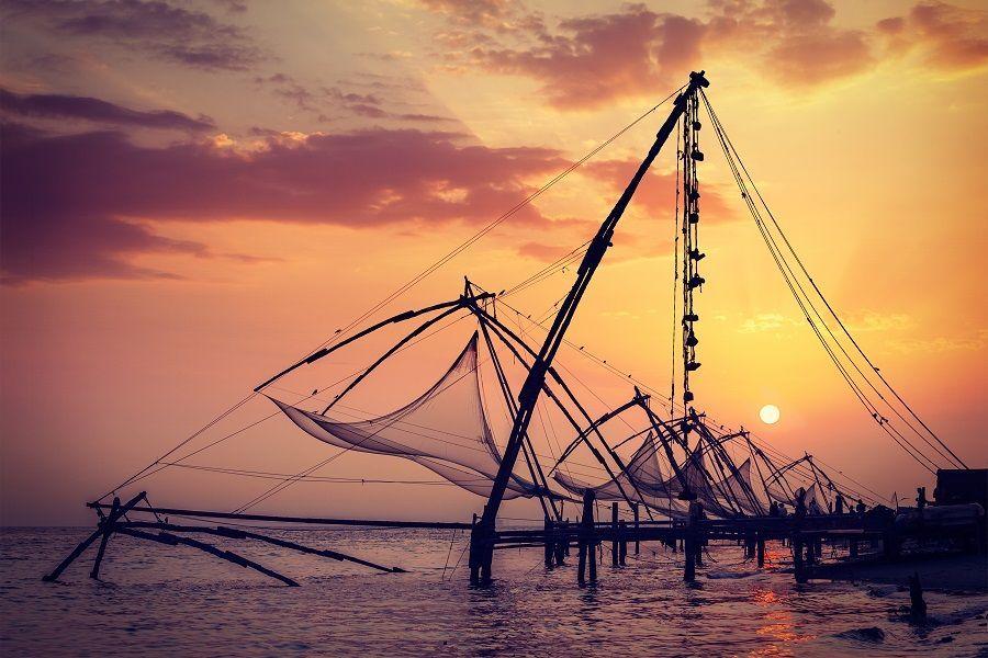 Porto di Kochi