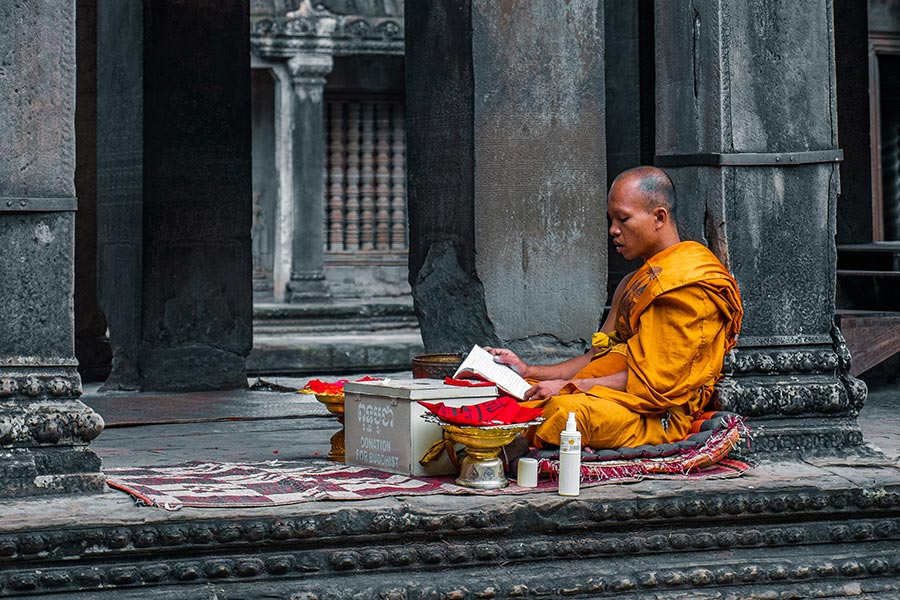 riti buddisti